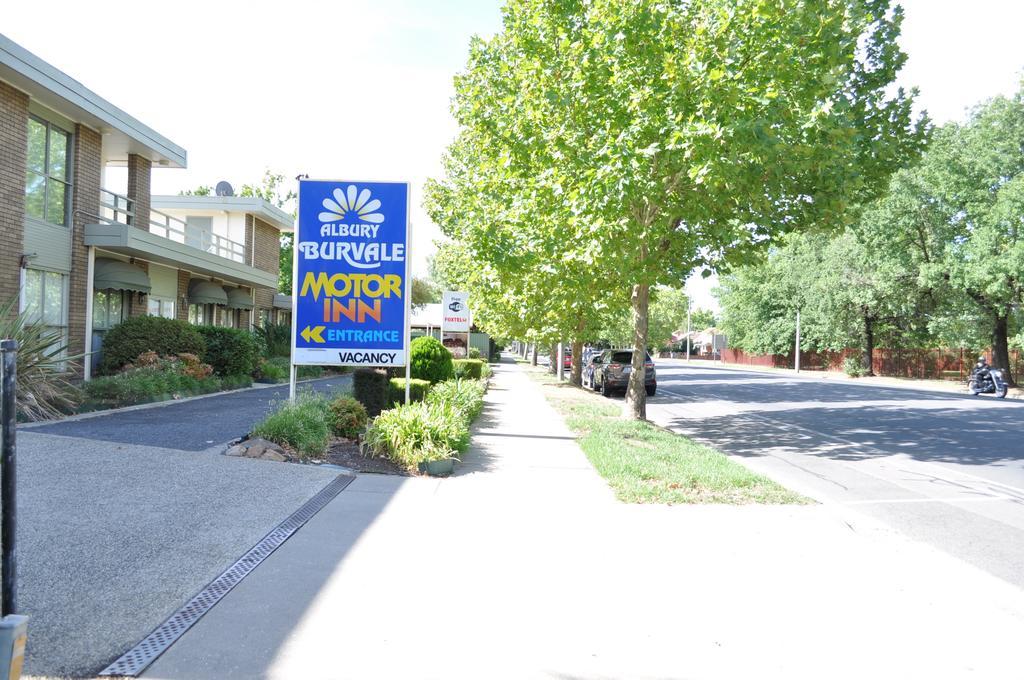 Albury-Burvale-Motor-Inn